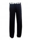 Pantalon sport et Style Junior Noir