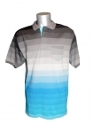 Fade Away polo shirt