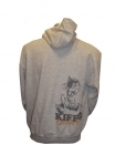 Sweat Playground Junior Gris