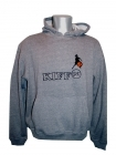 Sweat Colorado Town gris fonc�