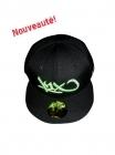 Casquette K1X New Era noir et vert