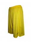 Short R�versible Chicago Town noir et jaune