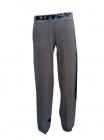 Pantalon Sport et Style Jr gris et bleu